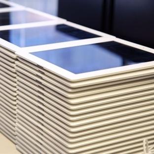 İşte Apple'ın Yeni iPad'leri