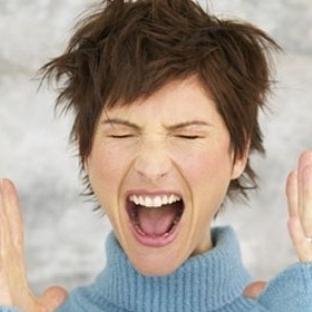 Stres kadınları 10 yıl yaşlandırıyor