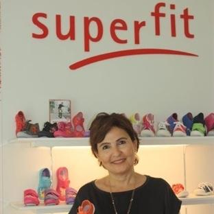 SuperFit Artık Türkiye'de
