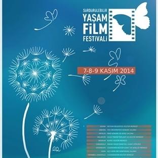 Sürdürülebilir Yaşam Film Festivali, 11 Şehirde!