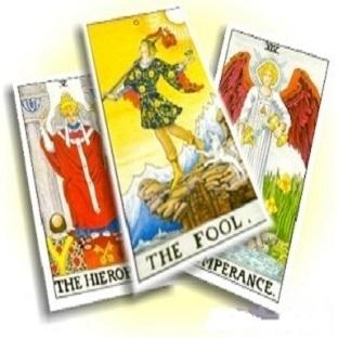 Tarot Falı 3 Kart
