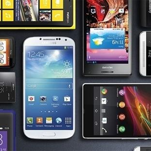 Telefonlarımıza Zarar Veren İşlemler