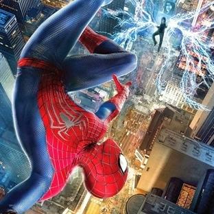 THE AMAZING SPIDER-MAN 2 (2014) Eleştirisi