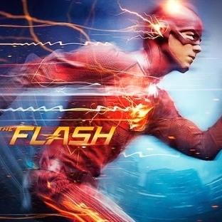 "The Flash 1×02 ""Fastest Man Alive"" – Bölüm İncelem"