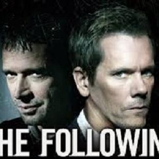 The Following - Bir katil draması