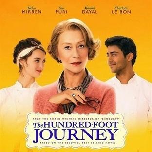 The Hundred Foot Journey / Aşk Tarifi