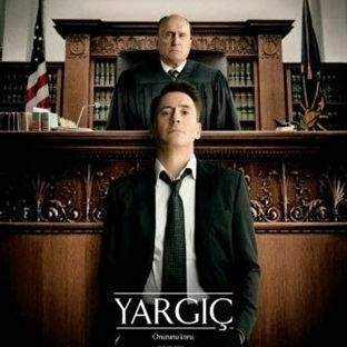 The Judge / Yargıç