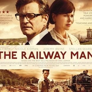 The Railway Man ve İşkencecisiyle Tanışan Adam