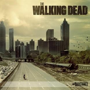 The Walking Dead'in 5. Sezon İlk Bölümü Yayınlandı