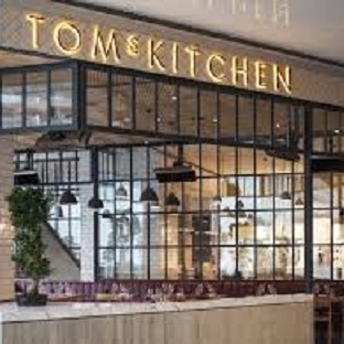 TOM'S KITCHEN (ZORLU CENTER)