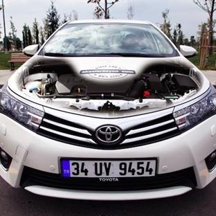 Toyota Corolla; 40 Milyon Kişilik Ailenin Üyesi