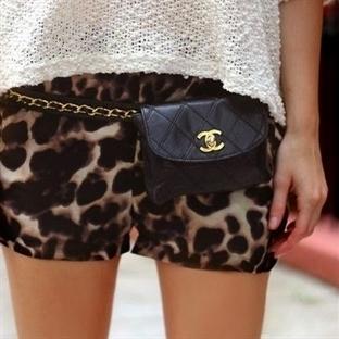 Trend: Bel çantası