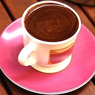 Türk Kahvesi ile Haftada 10 Kilo Zayıflatan Diyet