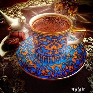 Türk Kahvesi Nasıl Pişirilir?