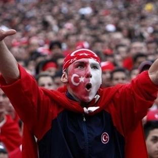 Türkiye Futbolunun Milli A Takımına