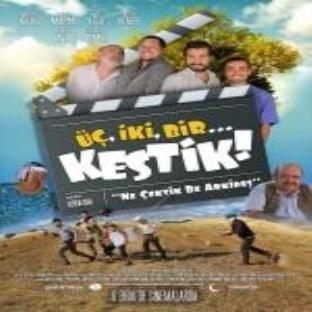 Üç iki bir Kestik Türk Komedi Filmi