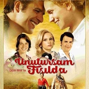 """UNUTURSAM FISILDA""  70'LERE SELAM OLSUN"