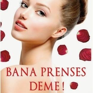 Vefa Enver - Bana Prenses Deme!