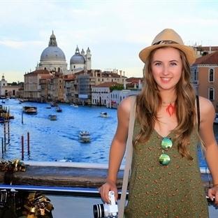Venedik'de gezi modası nasıl olmalı?