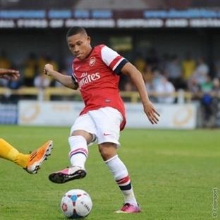 """Wellington Silva: """"Arsenal'e Dönmeye Hazırım"""""""
