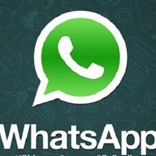 WhatsApp'da Yeni Özellik
