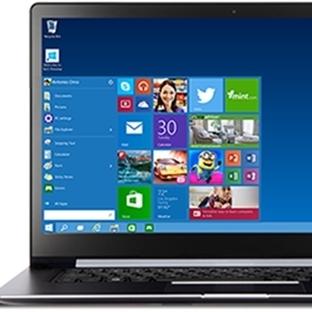 Windows 10'u indirin
