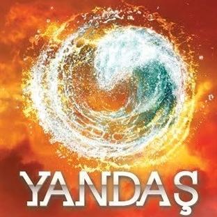 Yandaş - Veronica Roth | Kitap Yorumu