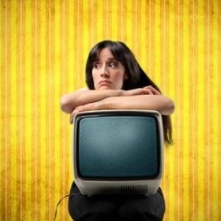 Yatak Odasında Televizyon Bulundurmayın