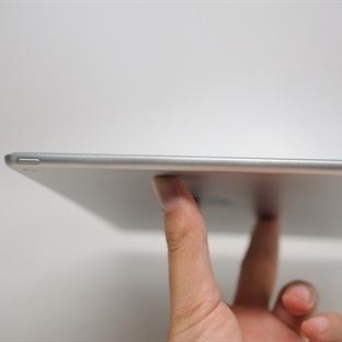 Yeni iPad Air 2 Daha İnce ve Özelliklerle Geliyor