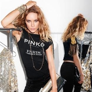 Yeni moda ikonuyla tanışın: Erin Wasson