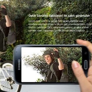 Yeni Samsung Galaxy