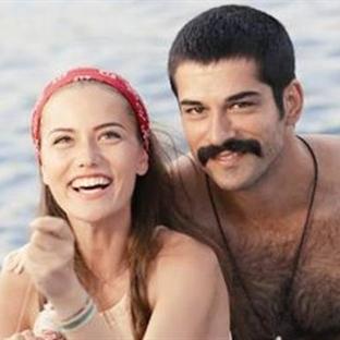 Yılın En İyi Aşk Filmi: Aşk Sana Benzer