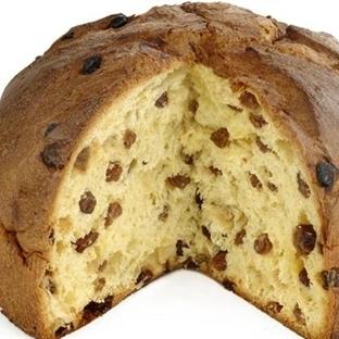 Yulaflı Üzümlü Kek Tarifi