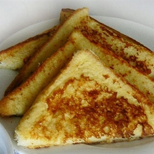 Yumurtalı Fransız Tostu