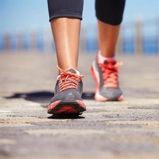 Yürümek İçin 20 Neden!