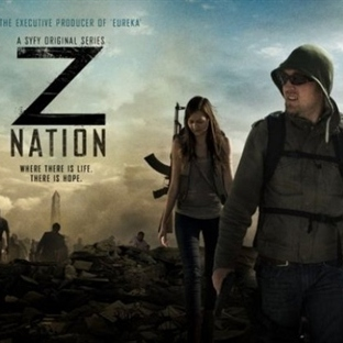 Z Nation'dan The Walking Dead çıkarsa!