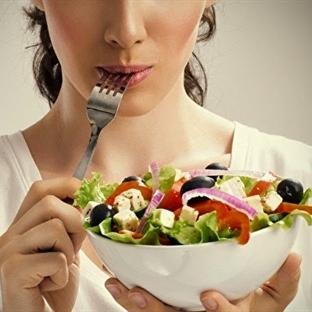 Zayıflamak için salatayı nasıl kullanmalısınız?