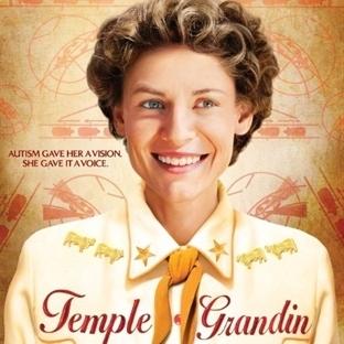 İzledim, İzleyin – Temple Grandin