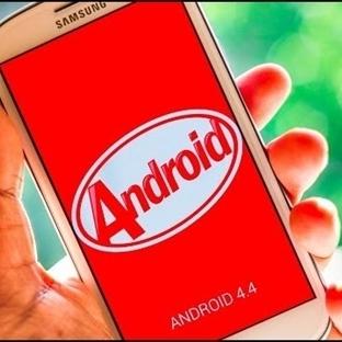 2 Adımda Galaxy S3 Android 4.4.4 KitKat Yükleme