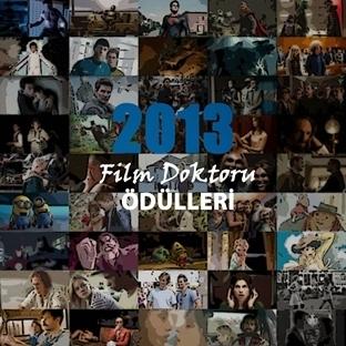 2. Film Doktoru Ödülleri Sahiplerini Buldu!