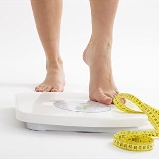 2 Haftada 6 kilo vermek : Omni Diyeti