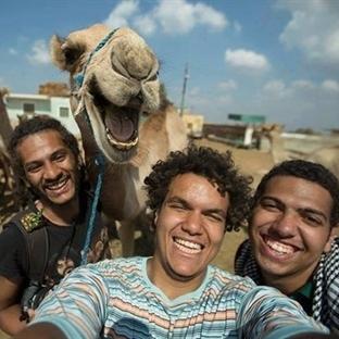 2014'ün En İyi Selfie'leri