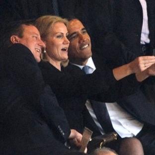 2014 Yılında Çeklilmiş En İyi 21 Selfie