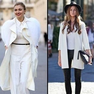 2015 Beyaz Kaban Modelleri