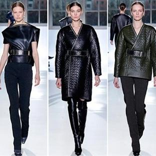 2015 Kış Modası