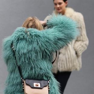 2015 Kış Sezonu Moda Trendleri