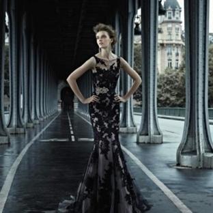 2015 Uzun Abiye Elbise Modelleri