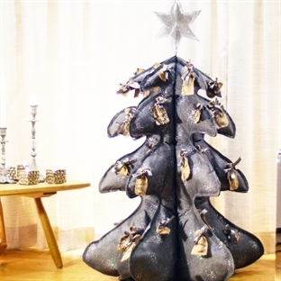 stylebook blogstars 3d tannenbaum adventskalender n hen. Black Bedroom Furniture Sets. Home Design Ideas