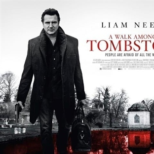 A Walk Among the Tombstones : Kanunsuz Gezinti