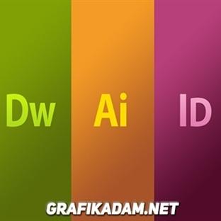 Adobe Kısayolları